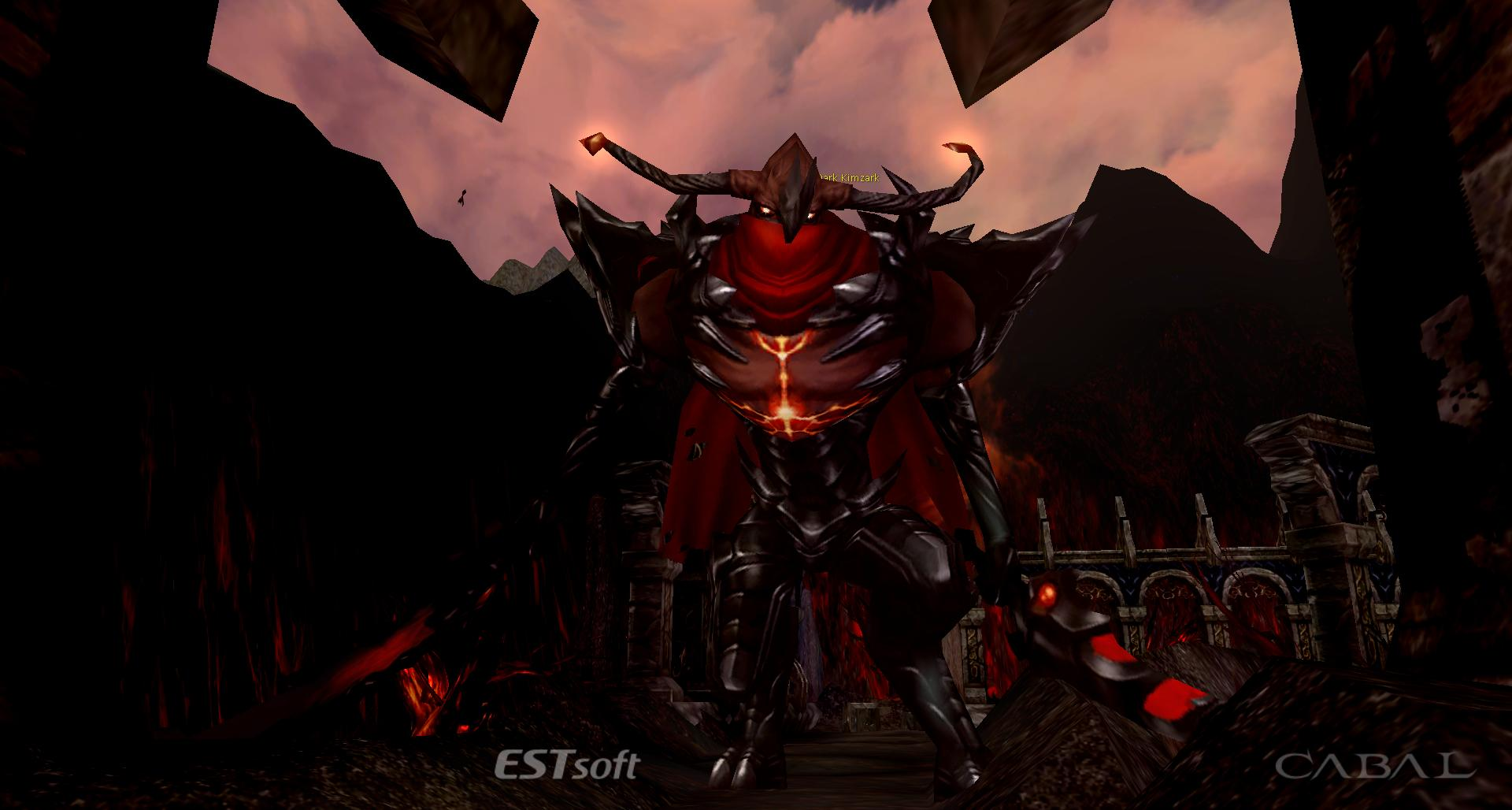 Cabal Online Gameplay Screenshot 4