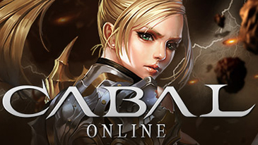 Cabal Online - A free to play fast-paced skill-based MMORPG in a stunning world!