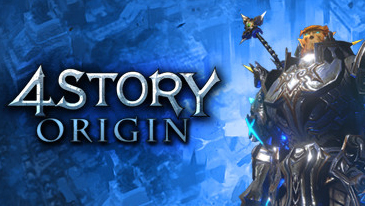 4Story - A enjoyable MMORPG where you can customize your character, join guilds and battle other factions.
