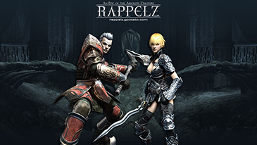 Rappelz - A free to play 3D classic MMORPG with robust features.