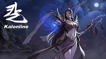 Kal Online - A Korean Fantasy MMORPG developed by Inixsoft.