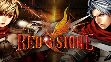 Red Stone Online - A free to play 2D old school isometric MMORPG similar to Diablo.
