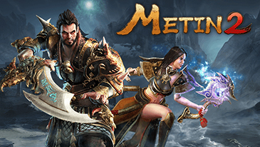 Metin2 - A classic free to play 3D MMORPG with a retro feel.