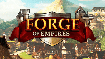 Forge of Empires - A free to play 2D browser-based online strategy game, become the leader and raise your city.