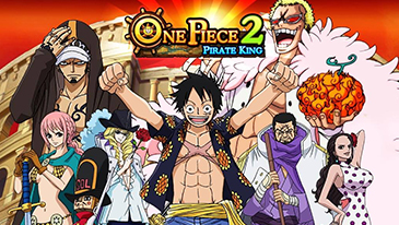 One Piece Online 2 - A free-to-play, browser-based 2D MMORPG based on the immensely popular One Piece franchise.