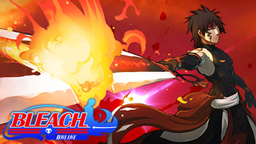 Bleach Online - A free to play 2D browser based MMORPG based on Bleach, the popular manga and anime series.