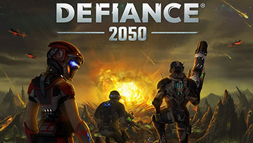 Defiance 2050 - A re-imagining of Trion Worlds