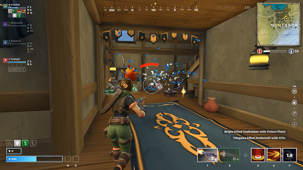 Realm Royale Gameplay Screenshot 3