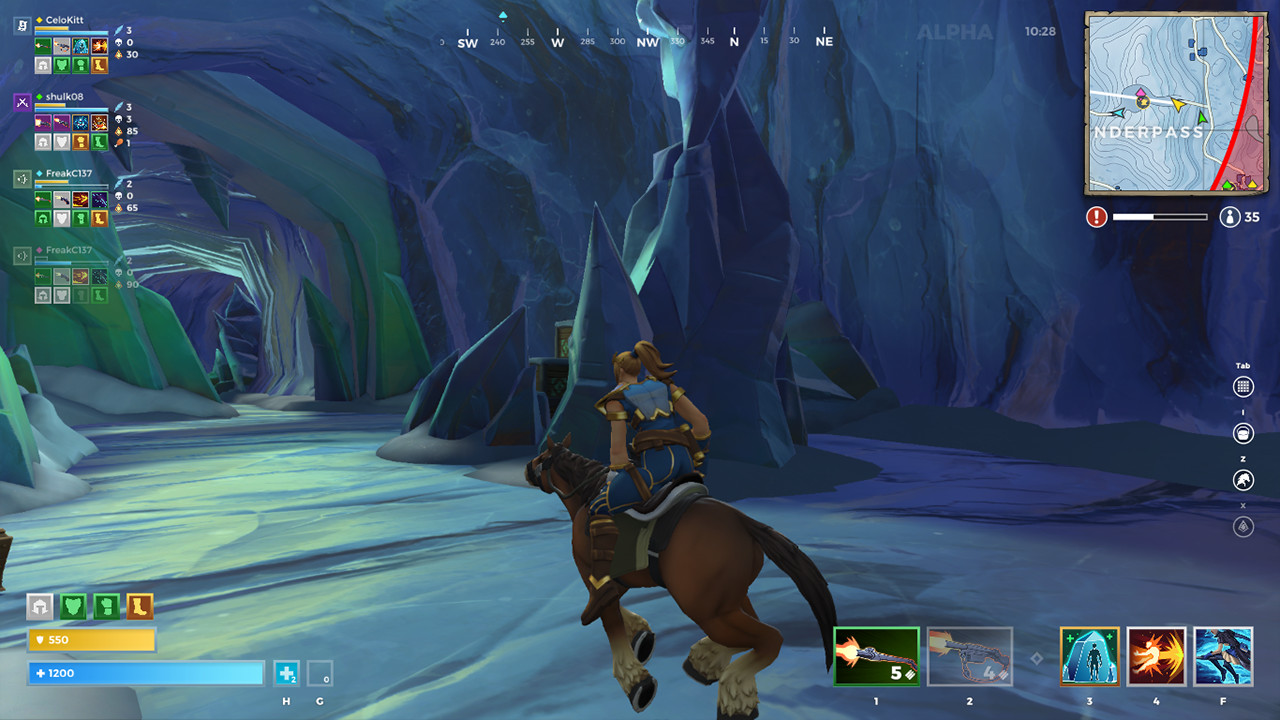 Realm Royale Gameplay Screenshot 4
