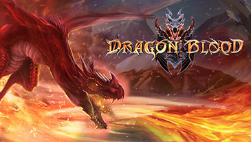 Dragon Blood - A free-to-play browser MMORPG from 101XP, you