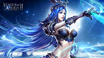 League of Angels 2 - A free to play browser MMORPG that captures all the beauty and elegance of its predecessor.