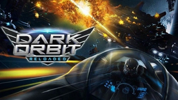 DarkOrbit Reloaded - A browser-based 3D space-combat MMO with a massive playerbase!