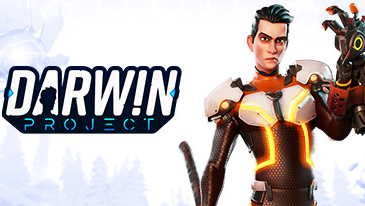 Darwin Project - A free-to-play 10-player battle royale game set just prior to an impeding ice age.