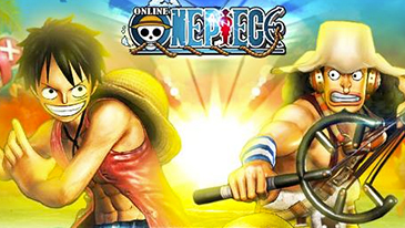 One Piece Online - One Piece Online is a 2D Tower Defense Action MMO!