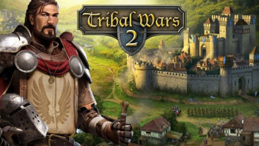 Tribal Wars 2 - The sequel to the classic city-building strategy game Tribal Wars!