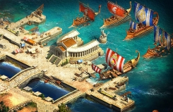 Sparta: War of Empires Thumbnail 3