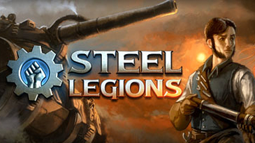 Steel Legions - A free to play 3d browser based tank game with fast-paced tactical battles!
