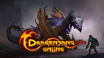 Drakensang Online - A free to play browser-based top-down hack-and-slash 3D MMORPG similar to games in the Diablo series.