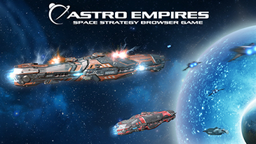 Astro Empires - A text-based sci-fi strategy and diplomacy MMO Game in a persistent universe.