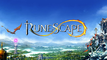 RuneScape - A popular 3D browser MMORPG boasting a huge player base and 15 years of content.