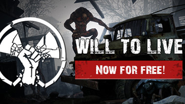 Will To Live - A free-to-play MMORPG-shooter developed and published by AlphaSoft LLC.