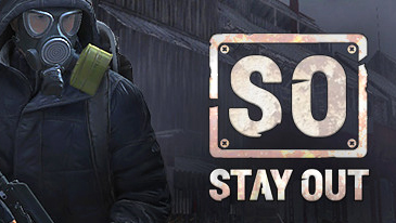 Stay Out - An MMORPG featuring urban exploration and shooter elements.