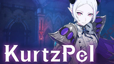 KurtzPel - A free-to-play third-person action battle game from KOG Games.