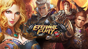 Eternal Fury - A free-to-play ARPG from R2 Games!