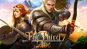The Third Age - A free-to-play browser-based Strategy MMO game focused on story-based PvE gameplay!