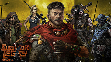 Survivor Legacy - Survivor Legacy is a free-to-play zombie-themed strategy game from R2 Games.