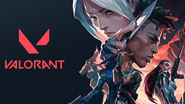 Valorant - Test your mettle in Riot Games' character-based FPS shooter Valorant.
