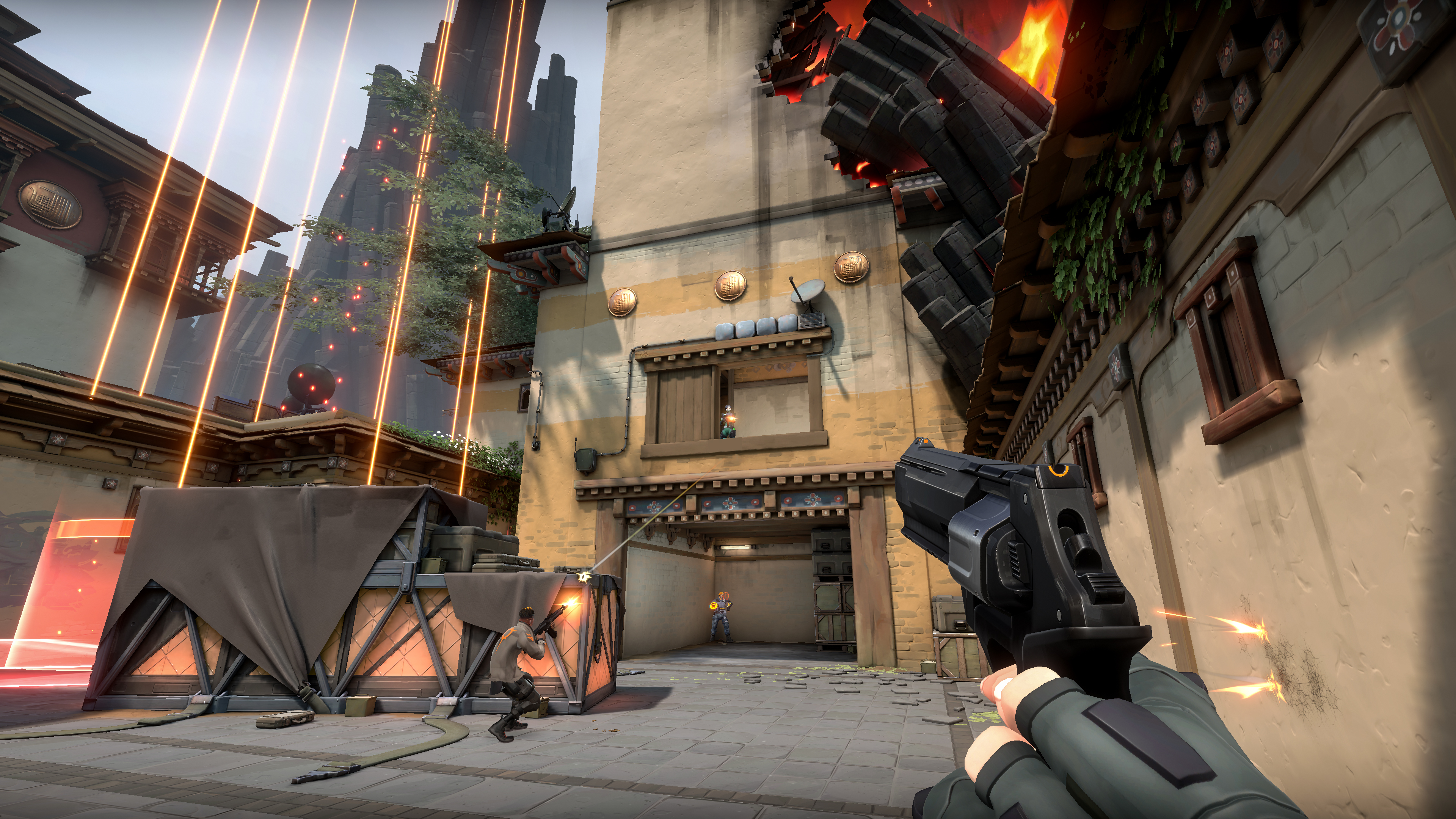 Valorant Gameplay Screenshot 3