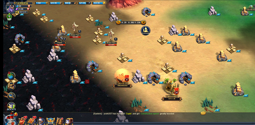 Armor Valor Gameplay Screenshot 1