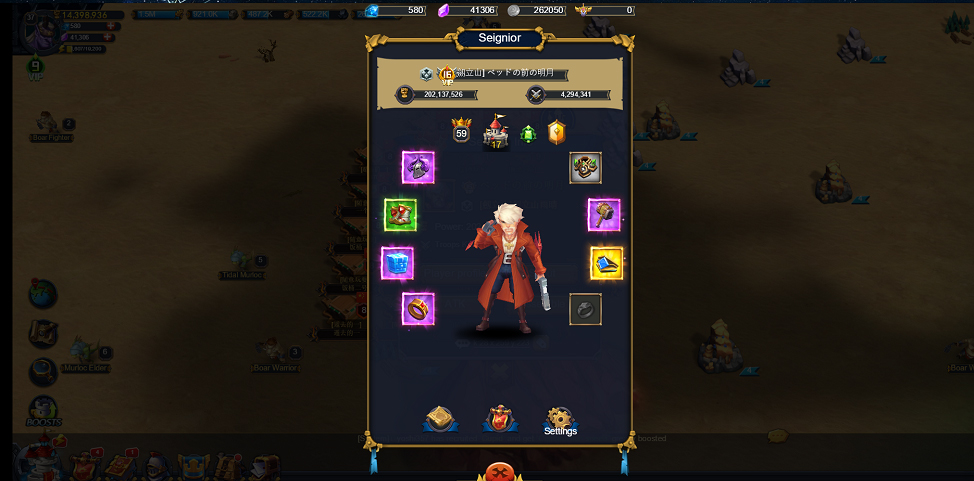 Armor Valor Gameplay Screenshot 3
