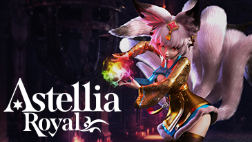 Astellia Royal - Gamers interested in Studio8's MMO Astellia now have a new – and slightly different – free-to-play option, Astellia Royal