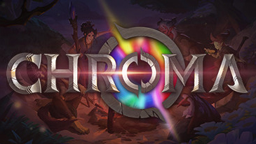 Chroma: Bloom And Blight - Competitive card game fans have a new, completely free option to add to their list.