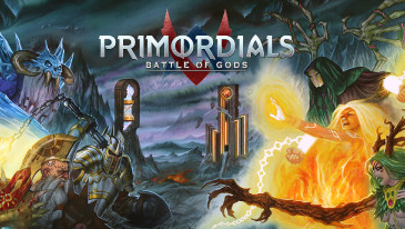 Primordials: Battle of Gods
