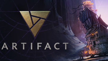Artifact - Valve's Artifact is two games in one. Whether you're looking for the original Dota 2 trading card game created with the help of card game designer Richard Garfield or something a little more streamlined, Artifact has both in one download.