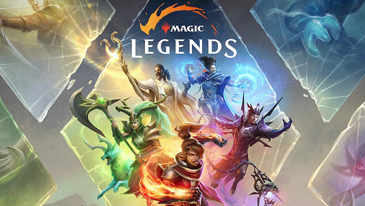 Magic: Legends - The world of Magic comes to life in Perfect World Entertainment and Cryptic's Online Action RPG Magic: Legends.