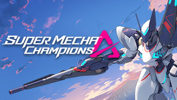 Super Mecha Champions - Super Mecha Champions is a PC port of the mobile anime PvP game from NetEease, featuring a variety of modes but focusing on battle royale.