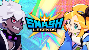 Smash Legends