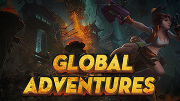 Global Adventures - A free-to-play MMORPG developed by PixelSoft and Published by SubaGames.