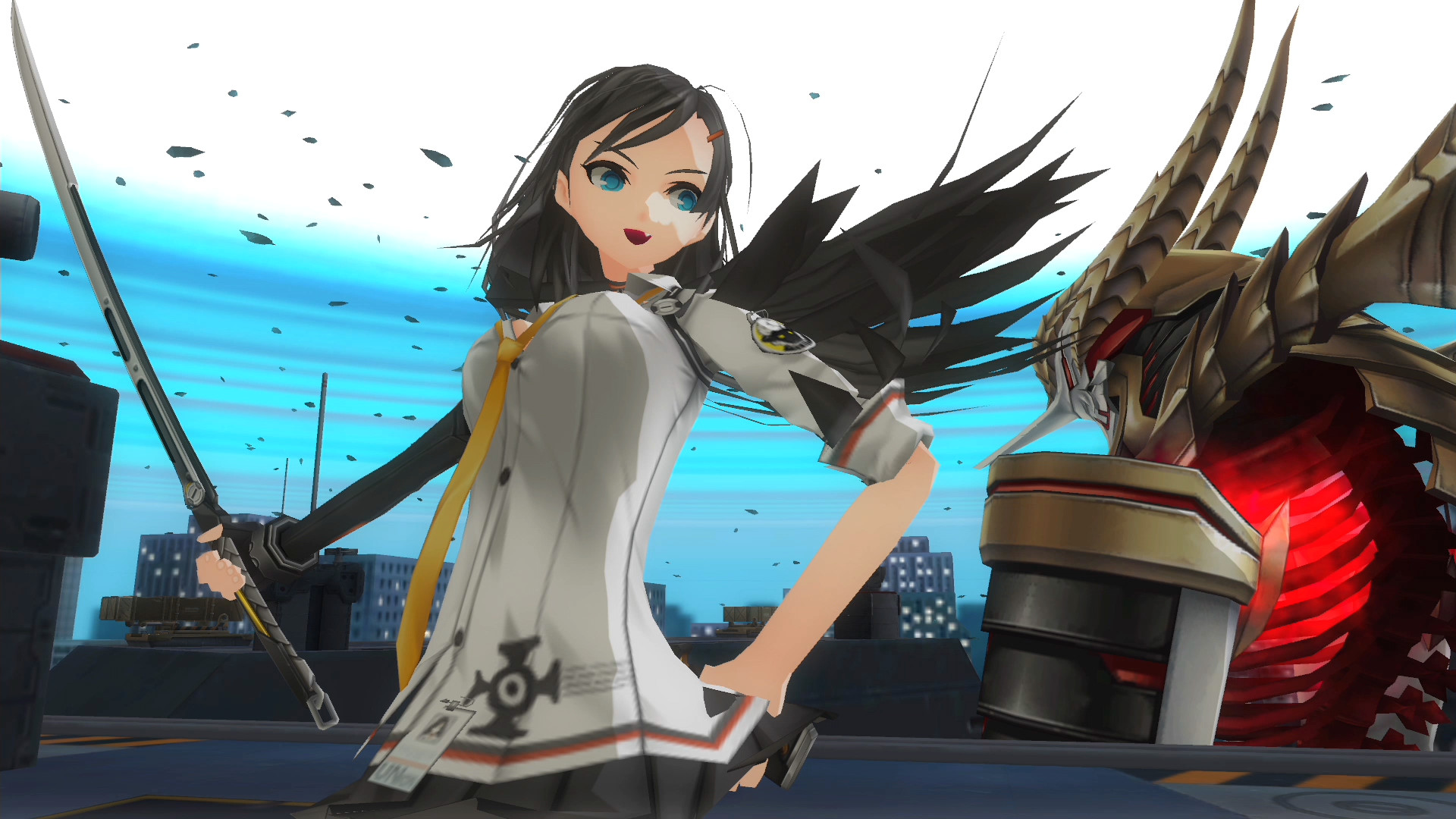 Closers Gameplay Screenshot 2