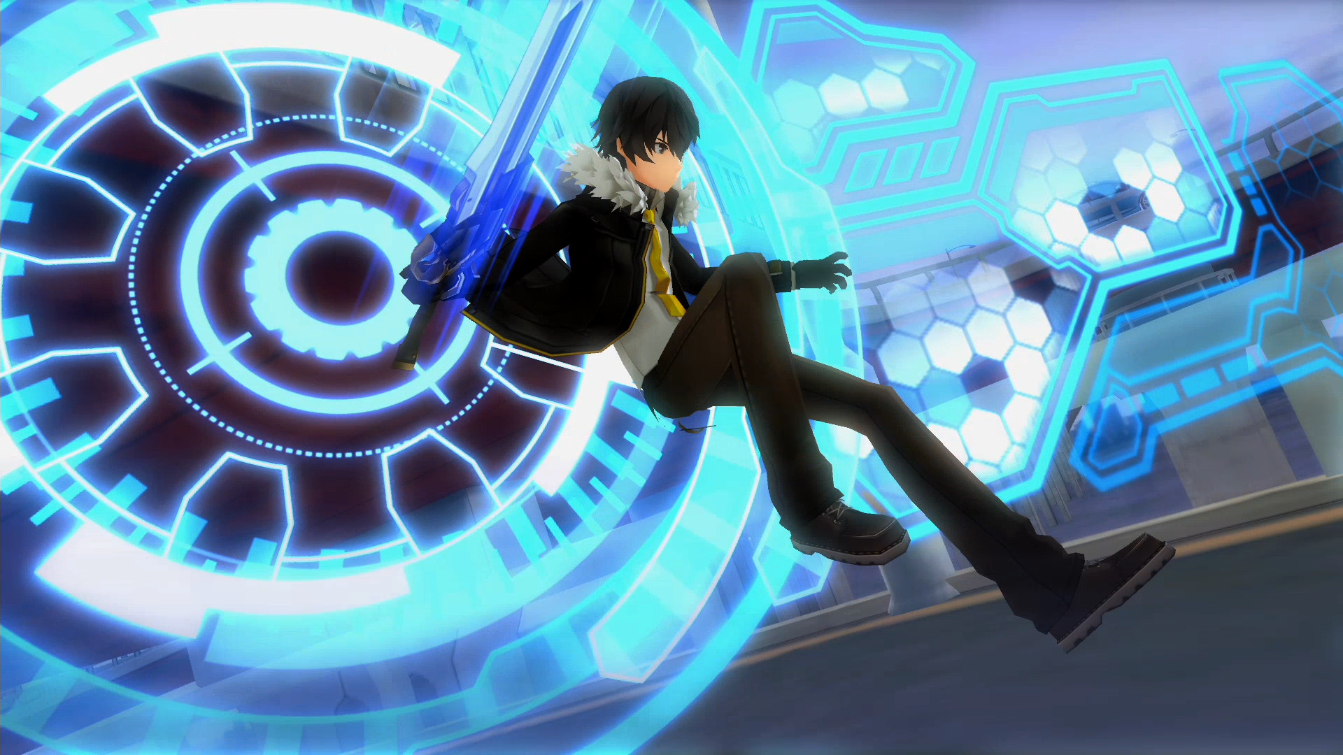 Closers Gameplay Screenshot 3