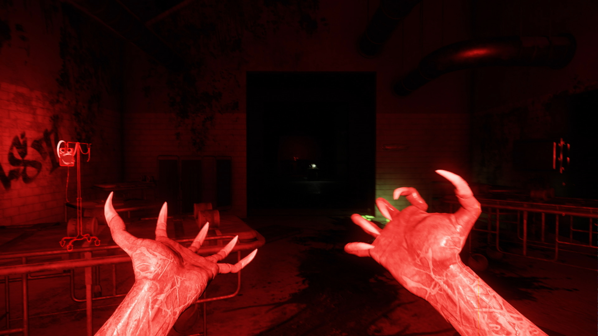 Deceit Gameplay Screenshot 1