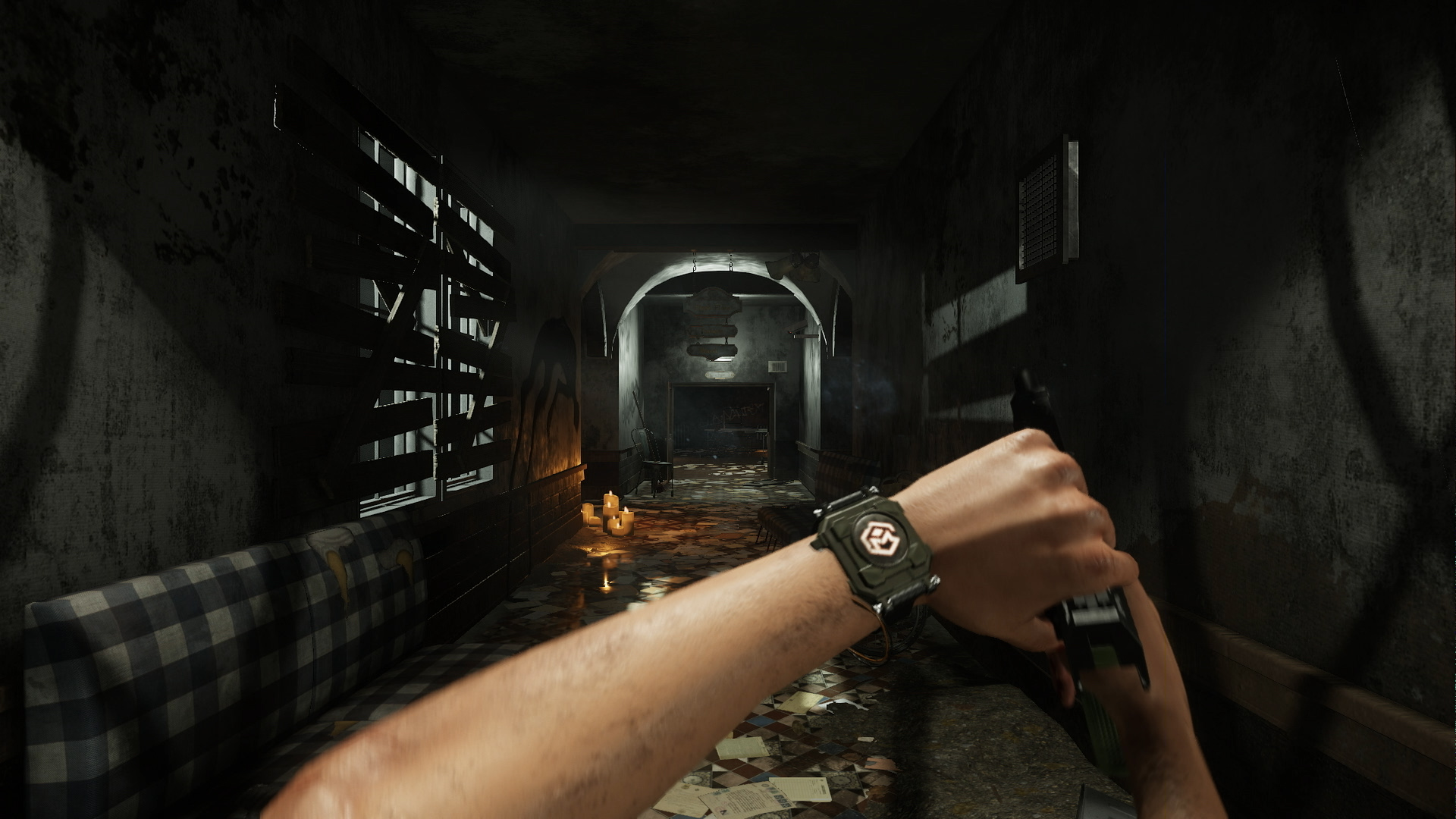 Deceit Gameplay Screenshot 2