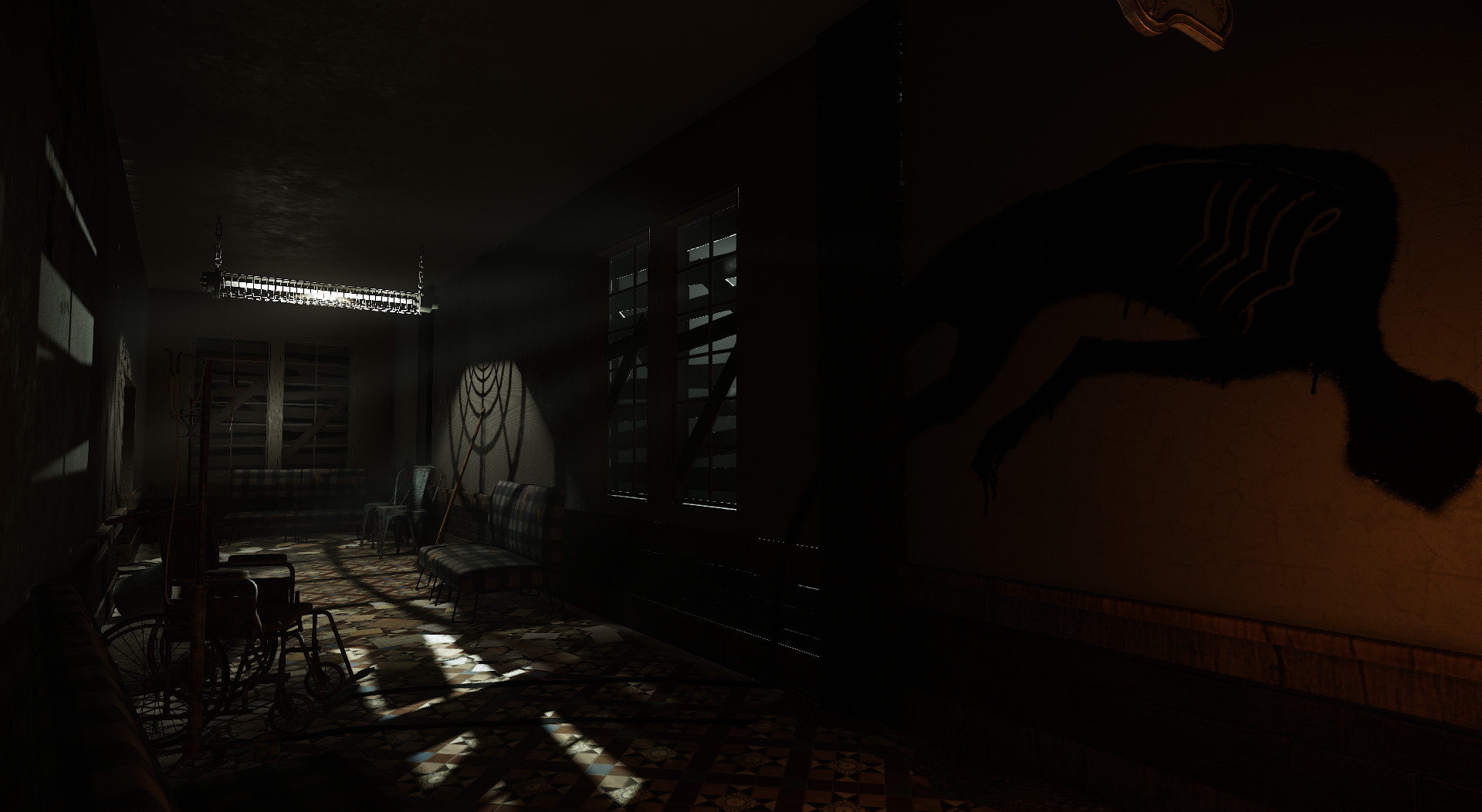 Deceit Gameplay Screenshot 3