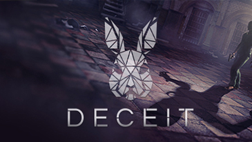 Deceit - A free-to-play multiplayer first-person shooter set in an asylum!