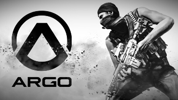 Argo - A tactical first-person shooter from the Arma 3 developer.