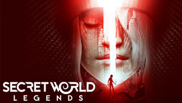 Secret World Legends - A free-to-play reboot of The Secret World.